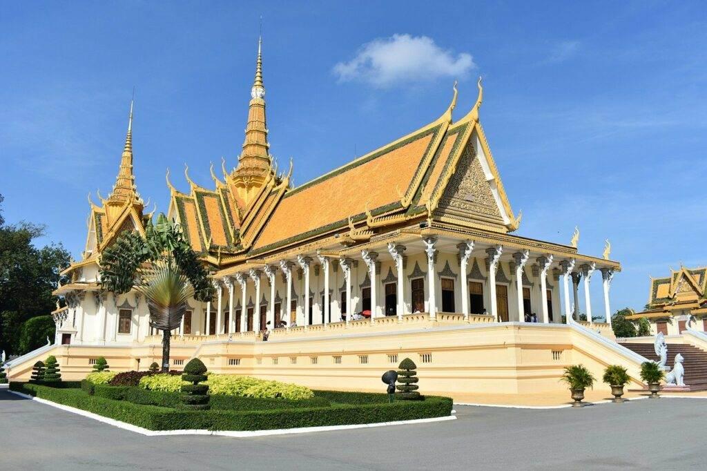 Gezondheid & Veiligheid in Cambodja