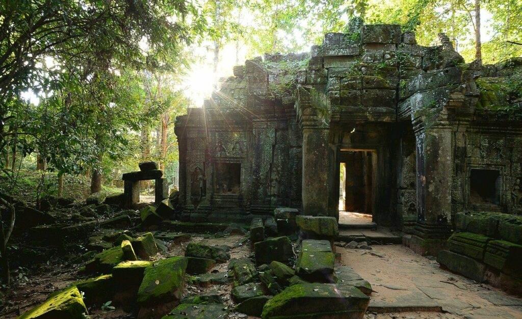 Siem Reap Cambodja