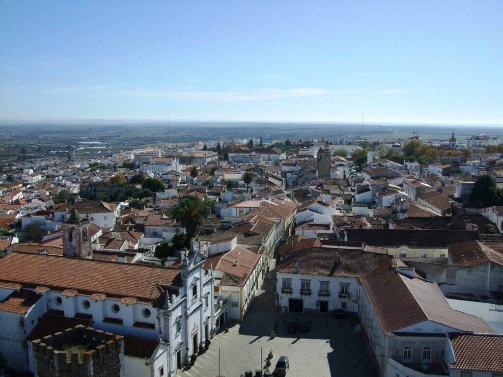 Code GEEL : Een bezoek aan Beja in Portugal