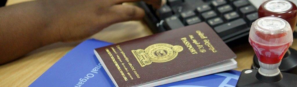 Heb ik een Visum Nodig voor mijn Bezoek aan Sri Lanka?
