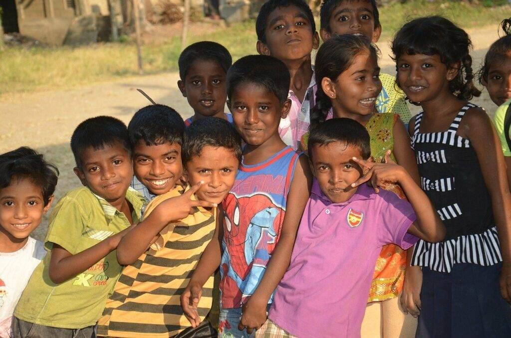 Vrijwilligerswerk Sri Lanka