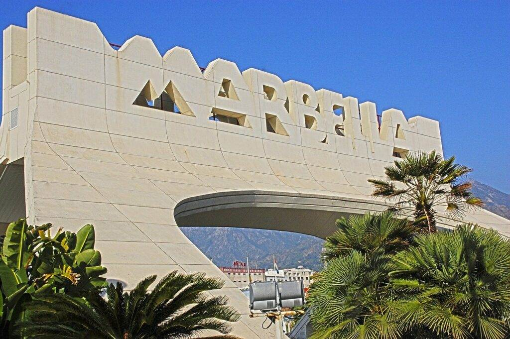 Bezienswaardigheden in Marbella