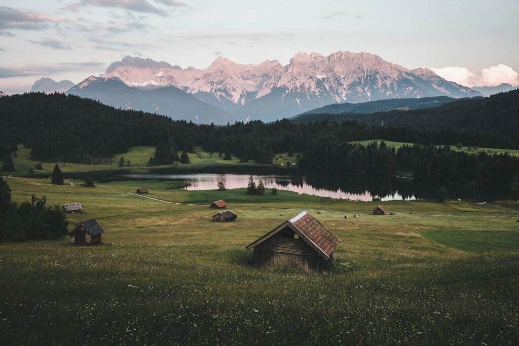 Dit zijn de mooiste rondreizen in Duitsland