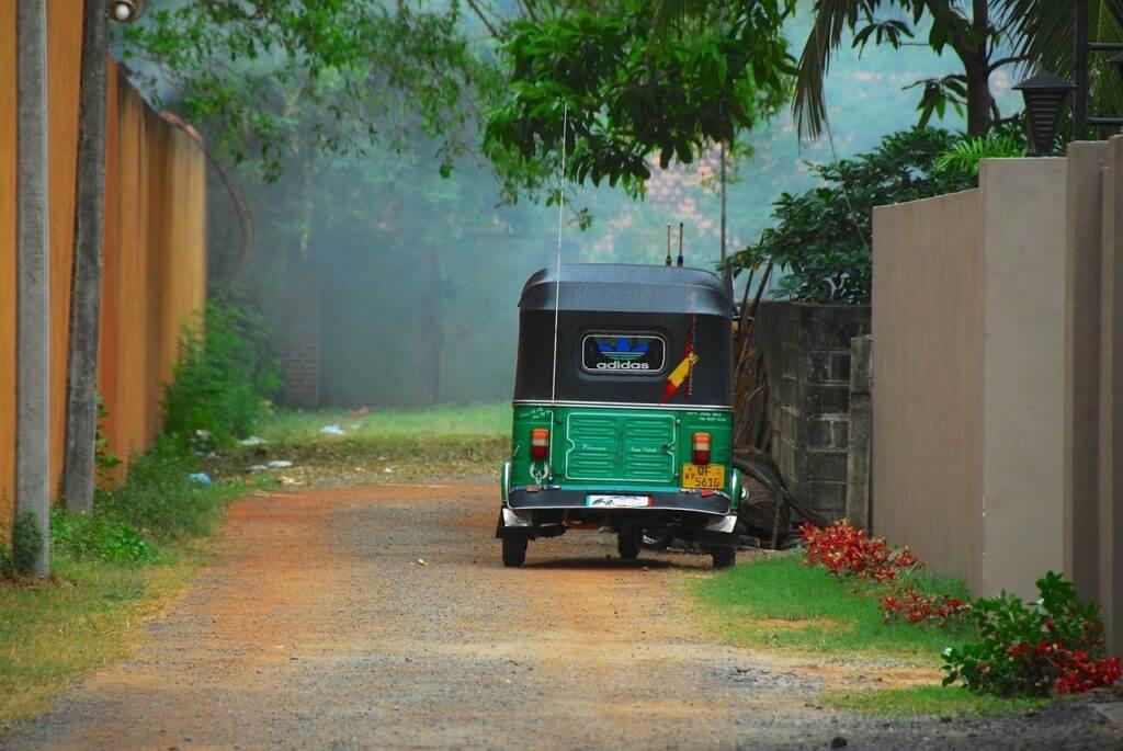 Dit kun je beter NIET doen in Sri Lanka