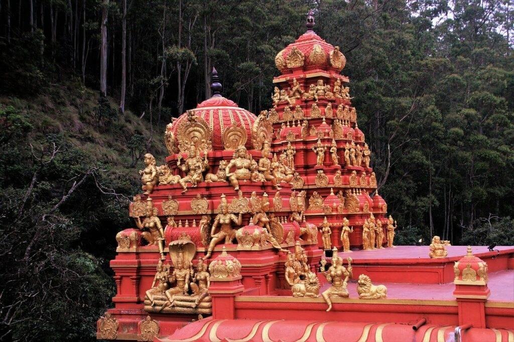 Wat je moet weten over Sri Lanka