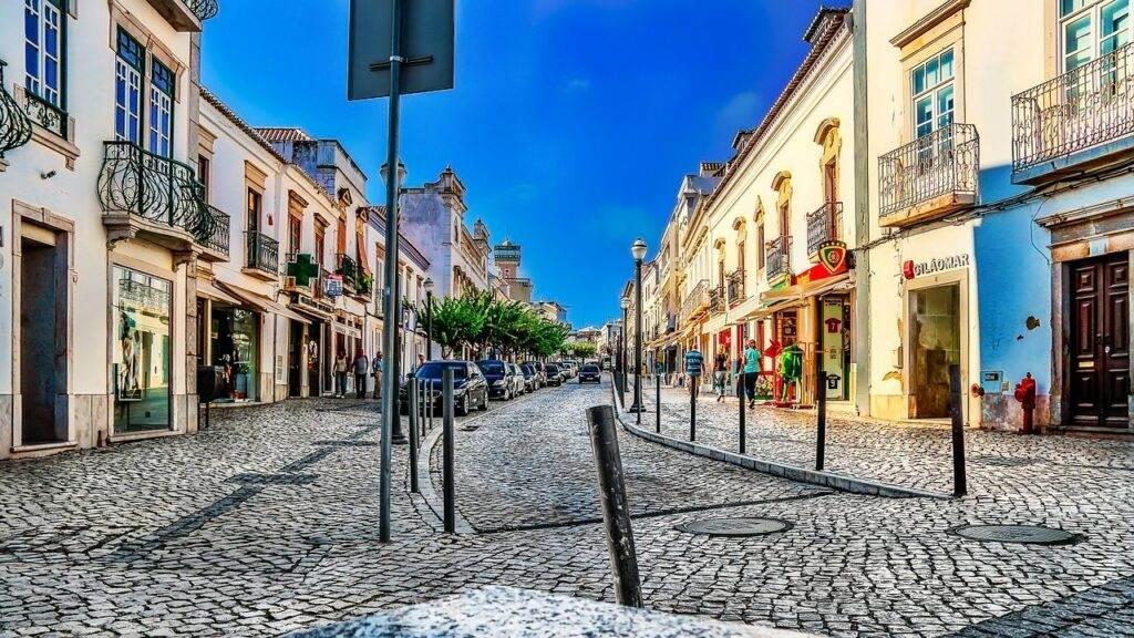 Tavira in Portugal – Het juweel van de Algarve