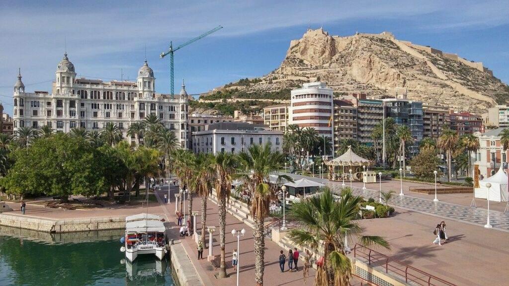 Wat is er te doen in Alicante?